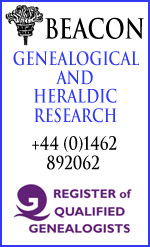 Beacon Genealogical and Heraldic Research
